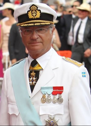 Kong Carl Gustav